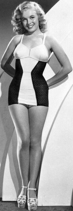 ❤Marilyn Monroe ~*❥*~❤ 1948