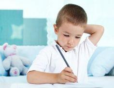 Conoce los principales problemas en la escritura de los niños