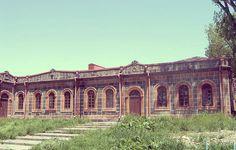 Sergey Merkurov Museum
