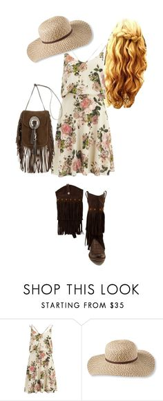 The perfect country fashion style for any cowgirl