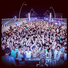 Waiting for the next edition! 6 SEPTEMBER 2014 http://www.thextremefestival.com #festival #bridge #music #belluno #house #techhouse #techno #electronic #dj #djs #followthebridge #xtreme #actionsport #after #afterparty #belluno #italy #party #partying #fun #TagsForLikes #instaparty #instafun #instagood #bestoftheday #crazy #friend #friends #summer
