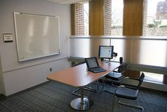 WIC Group Study Room