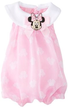 Disney Baby Baby-Girls Newborn Bubble... for only $13.99