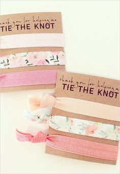 So you've asked your most favorite ladies to be your bridesmaids, and they said yes! But, what now? If you've opted to give out bridesmaids gifts you're likely to run into one of two problems. You either have no idea what to get your bridesmaids or you're on a tight budget and can't find good gifts within your price range. Lucky for you, we've compiled a list of 25 beautiful bridesmaid gift ideas under $50!