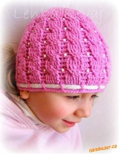 Discover thousands of images about Baby Dress, Crochet Projects, Crochet Baby, Marceline, Headbands, Knitted Hats, Free Pattern, Knitting Patterns, Beanie