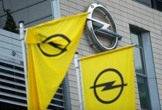 Unique: PSA seeks Opel refund from GM above CO2 emissions