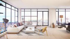 CGarchitect - Professional 3D Architectural Visualization User Community | Sub Penthouse Suite