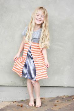 A cute summer dress