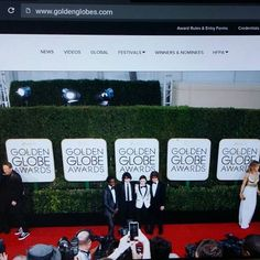 CULTURE NEWS. GOLDEN Globes Awards 1/2017. MOVIE WORLD News&Trends, VINNERS....BEST Actress, Actor, MOVIE, Music, Direct and so on...FASHION STYLES, Dresses, Couples, MENS STYLES....INFO @goldenglobes.com @finnkino_fi  @voguemagazine #movie  #cinema  #world #worldfashion #desig  #vogue #news #winners #trends #top #trendy #trend #2017 #blog  #fashionblogger #enjoy #daily #smile 💓🎭🎬🎥📷🔝🌍⌚👀🎵👗💄☺😉😆👏👌❤😻