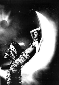 Photo by Guy Bourdin, 1969