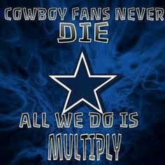 Dallas Cowboys!!!