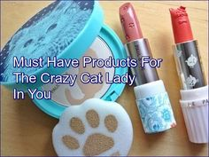 16 Must Have Have Products For The Crazy Cat Lady In You   ... see more at InventorSpot.com