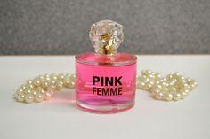 Pink Femme: uma fragrância feminina e adocicada - A Melhor Escolha