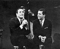 Tony Bennett on the Clay Cole Show, 1965