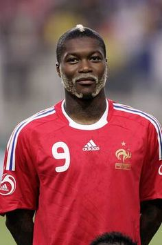 Djibril Cisse France - Zdjęcia   obrazy imago Number 10, France, Sports, Image, Tops, Fashion, Soccer, Drawings, Pictures