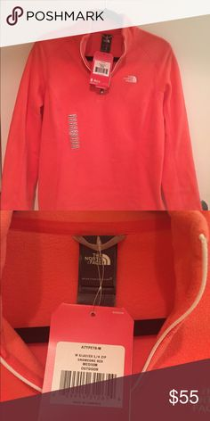 North face women sweater Brand new never use north face women sweater size medium North Face Sweaters