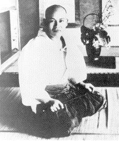 O-Sensei en 1921