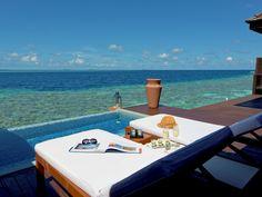 Lily Beach Resort & Spa - All Inclusive Kandooma Maldives, Maldives All Inclusive, Maldives Budget, All Inclusive Deals, All Inclusive Honeymoon, Beach Resorts, Maldives Islands, Water Villa, Best Budget