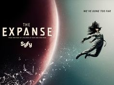 Author Ty Franck (The Expanse) talks about working with George R.R. Martin