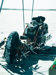 2014 Bonneville Speed Trials   Pipeburn.com