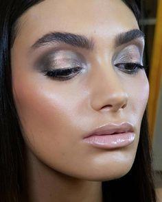 Best natural eye makeup #naturaleyemakeup