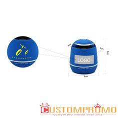 Werbemittel Lautsprecher individuell mit Ihrem logo 14110302