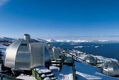 Hotel #Arctic, #Ilulissat, Greenland