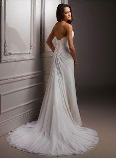 Ампир греческие свадебное платье