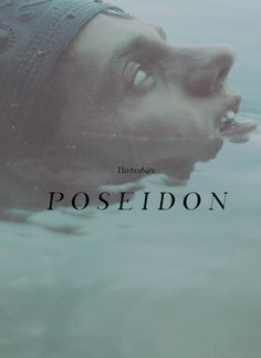 """Poseidon (/pɵˈsaɪdən/; Greek: Ποσειδῶν, pronounced [pose͜edɔ́͜ɔn]) is one of the twelve Olympian deities of the pantheon in Greek mythology. His main domain is the ocean, and he is called the """"God of the Sea"""". Additionally, he is referred to as """"Earth-Shaker""""[1] due to his role in causing earthquakes, and has been called the """"tamer of horses"""".[2] He is usually depicted as an older male with curly hair and beard."""