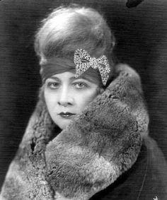 Stars of Vaudeville #105: Sophie Tucker   Travalanche