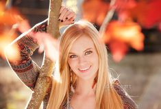Senior Picture Photo Ideas | fall leaves « Add to Heart Photography + Maternity, Newborn and ...