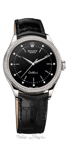 Regilla ⚜ The new Rolex Cellini 2015/16