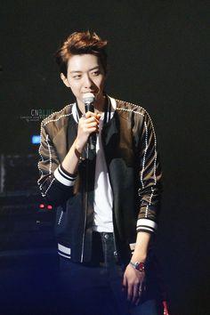 160227 [CNBLUE] Lee Jungshin.