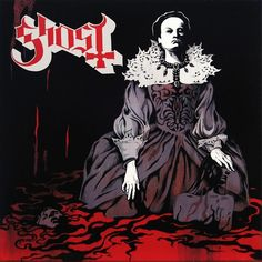 ghost discography kickass
