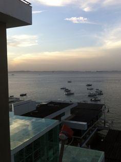 Yacht Bahia
