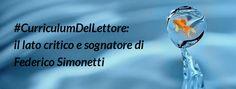#CurriculumDelLettore di Federico Simonetti