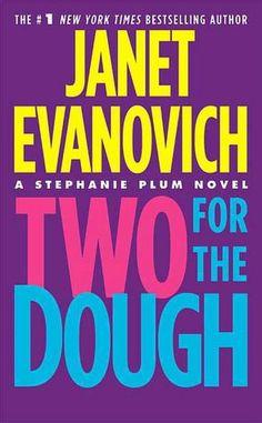 janet evanovich stephanie plum books - Google Search
