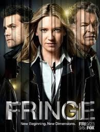 Fringe, one of my favs!