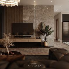 Apartment Interior, Home Living Room, Interior Design Living Room, Living Room Decor, Home Room Design, House Design, Modern Tv Room, Modern Tv Units, Living Room Tv Unit Designs
