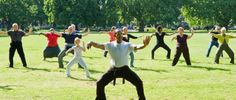 Over the years, research has shown that tai chi and other traditional Chinese exercises—which all involve specific postures and gentle movement, combined with mental focus, breathing, and relaxat...