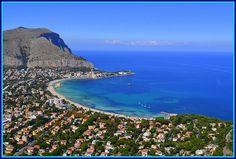 The motherland - Palermo, Sicily
