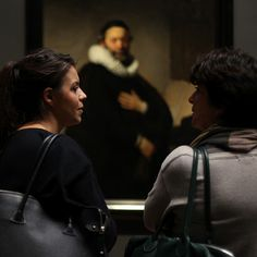 Lui | …Rembrandt, Rijksmuseum… www.youtube.com/watch?v=Aybaw… | Flickr