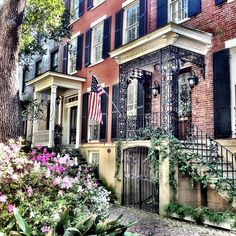 This view never gets old… #Savannah