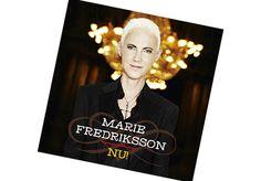 """Recension av Marie Fredrikssons skiva """"Nu!"""""""