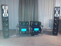 Fotos de sistemas de audio de todo tipo / Pictures of Audio Settings / Аудио-системы в фотографиях - Página 18