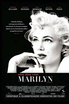 Watch My Week with Marilyn Full Movie Online