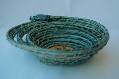 Little Blue by TheGroundUp on Etsy, $25.00