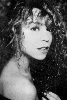 Mariah Carey Classic 1991