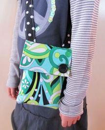 Tutorial: Nintendo DS or DSi case · Sewing | CraftGossip.com