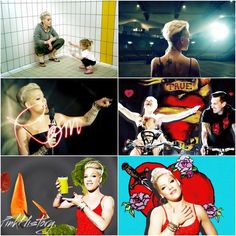 On This Day in #PinkHistory 30th June 2013 The music video for P!nk True Love was released. Check out www.PinkHistoryOfficial.com for more!